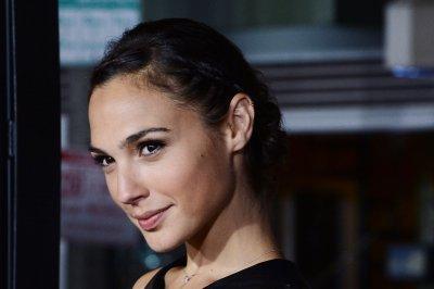 Wonder Woman actress Gal Gadot responds to body criticism