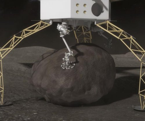 NASA announces progress on Asteroid Redirect Mission