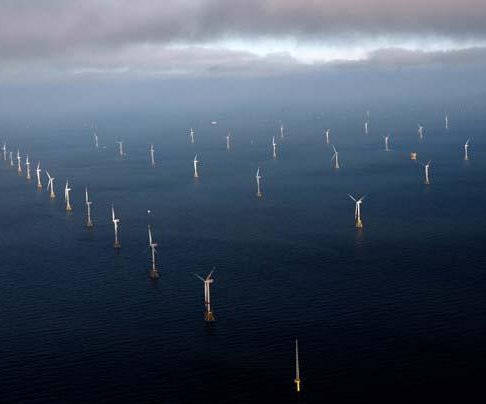 Germany builds wind energy reputation