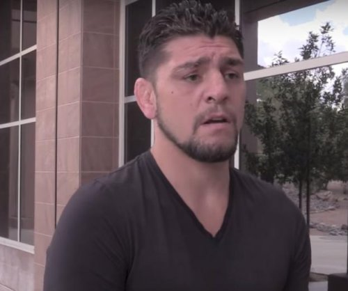 Nevada suspends UFC fighter Nick Diaz for 5 years