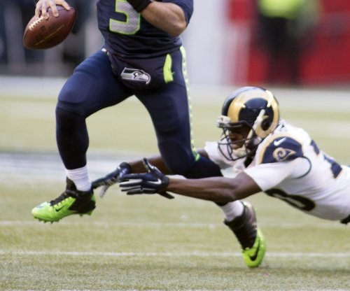 Rams CB Lamarcus Joyner fined for Teddy Bridgewater hit