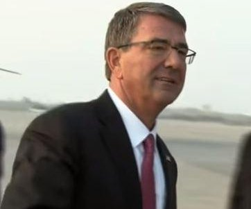 Pentagon chief Ash Carter on private email use: 'Should have known better'
