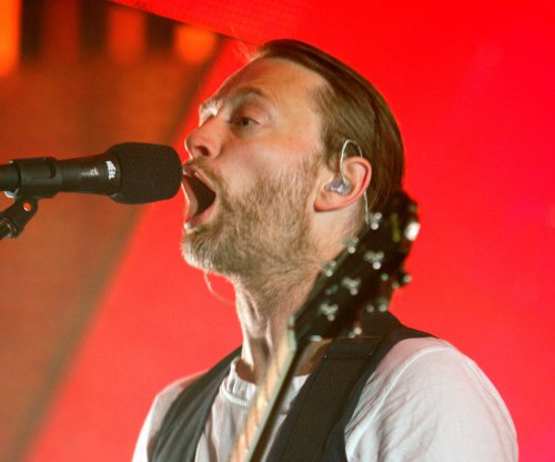Radiohead announces first set of live shows since 2012