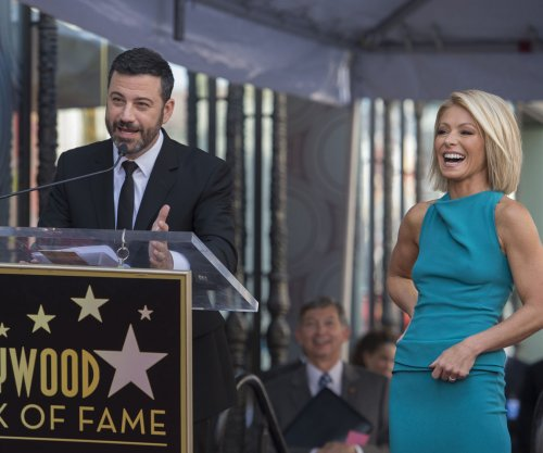 Jimmy Kimmel to guest co-host 'Live!' with Kelly Ripa after Michael Strahan's exit