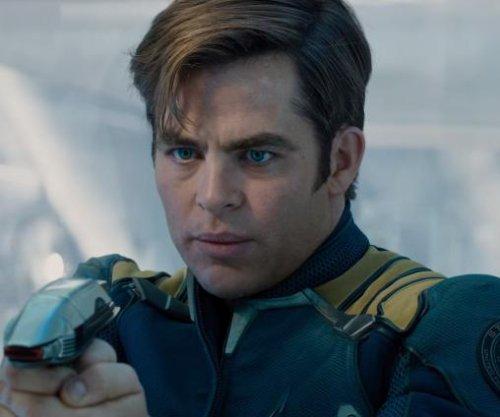 'Star Trek Beyond' second trailer: Enterprise crew is forced to abandon ship