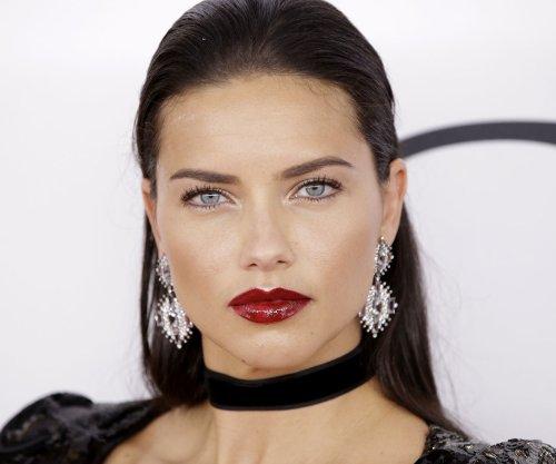 Adriana Lima hoping to star in Quentin Tarantino movie