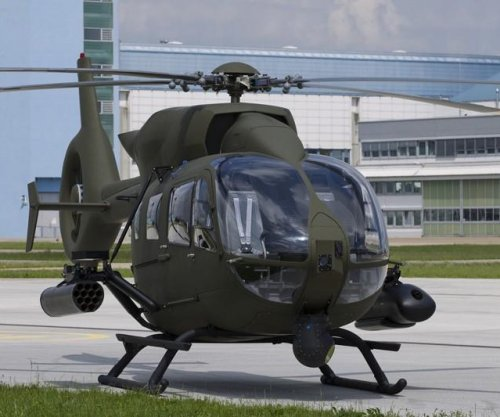 Roketsan, Airbus sign MOU on Cirit missiles for H145M