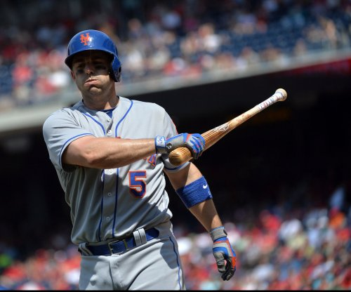 New York Mets 3B David Wright undergoing neck surgery