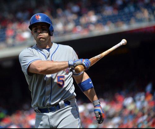 New York Mets 3B David Wright undergoing neck surgery