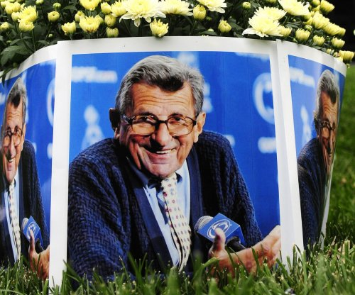 Victim testified Penn State coach Paterno knew about, ignored Sandusky sex abuse
