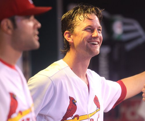 Shingles sends St. Louis Cardinals RHP Mike Leake to DL