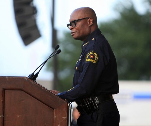 In surprise announcement, Dallas police chief says he will retire next month