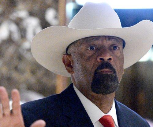 Milwaukee County Sheriff David Clarke resigns
