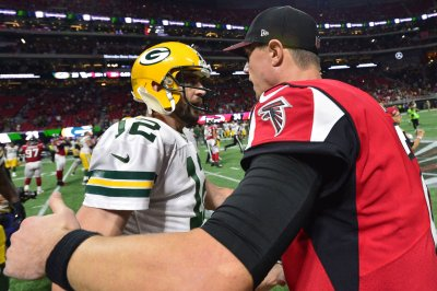 Falcons GM: Aaron Rodgers asked me to get Matt Ryan deal done