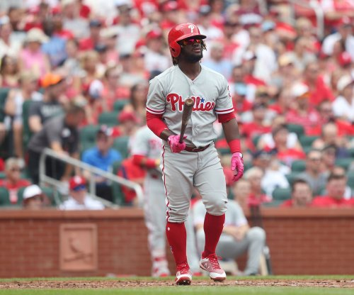 Nationals look to shut down Odubel Herrera, Phillies