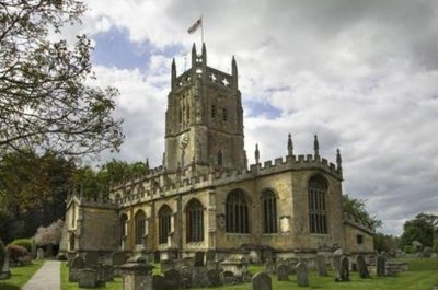 Church of England outlines green investment plans