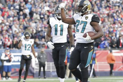 Fantasy Football: Leonard Fournette ruled out for Week 3
