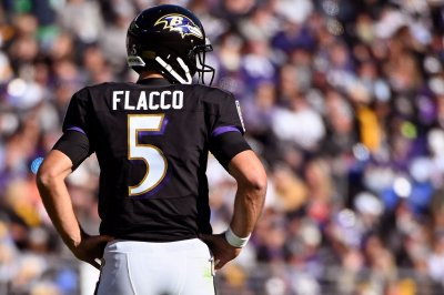 Ravens agree to trade QB Joe Flacco to Broncos