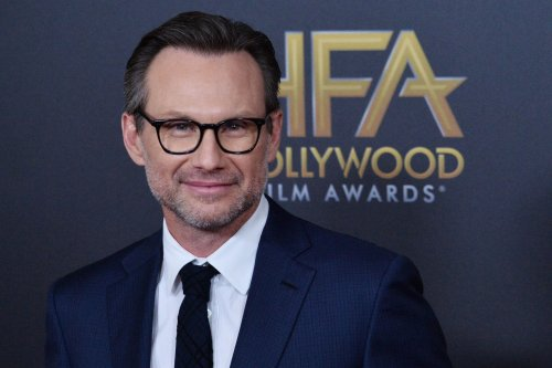 Famous birthdays for Aug. 18: Christian Slater, Edward Norton