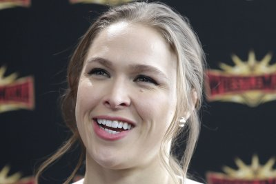 'Total Divas' to return Oct. 2 with Ronda Rousey