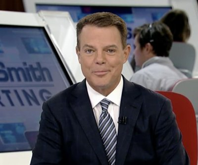 Shep Smith departs as anchor of Fox News