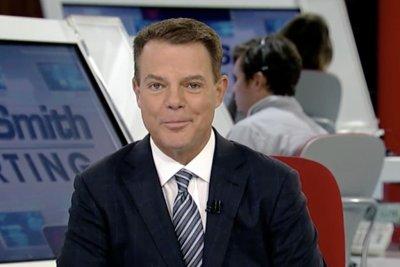 Shep Smith departs as anchor of Fox News
