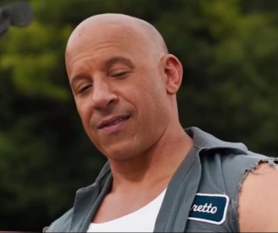 'F9': Vin Diesel cares for son in teaser trailer