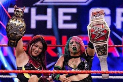 WWE NXT: Sasha Banks and Io Shirai collide, Tegan Nox wins big
