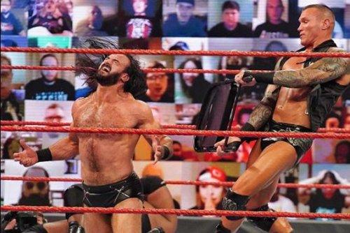 WWE Raw: Retribution have first match, Randy Orton strikes