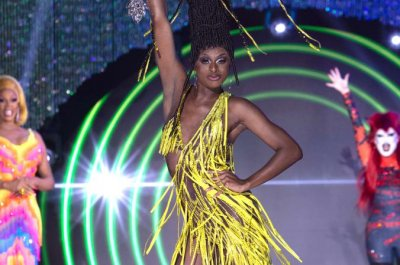Symone wins Season 13 of 'RuPaul's Drag Race'