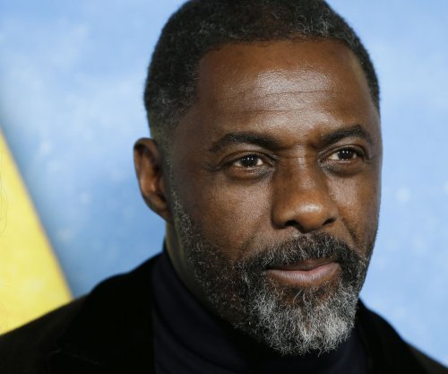Idris Elba in trouble for hurting Superman in new 'Suicide Squad' trailer