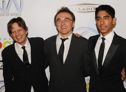 'Slumdog,' Penn, Streep win SAG awards