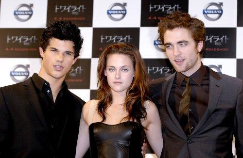 David Slade to direct 3rd 'Twilight' flick