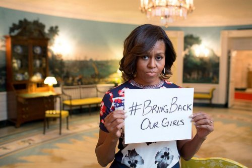 #BringBackOurGirls -- then what?