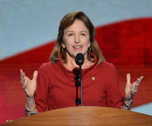 Hagan and Tillis competing in possibly the most expensive Senate race in U.S. history