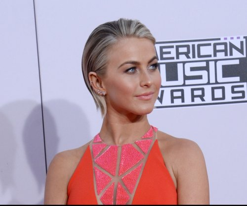 Julianne Hough cast as Sandy in Fox's live musical version of 'Grease'