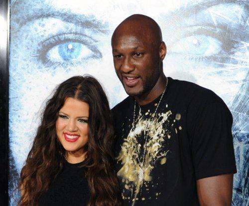 Lamar Odom denies ambushing Khloe Kardashian