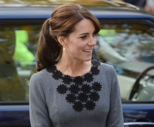 Kate Middleton covers mental health as guest-editor