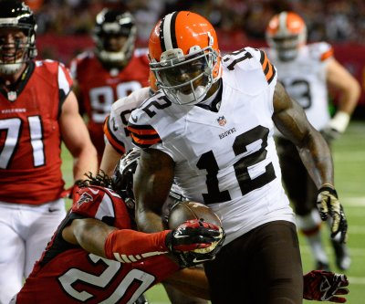 Cleveland Browns' Josh Gordon gives team hope