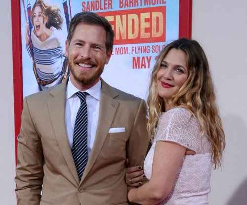 Drew Barrymore: Co-parenting after divorce takes 'constant' planning