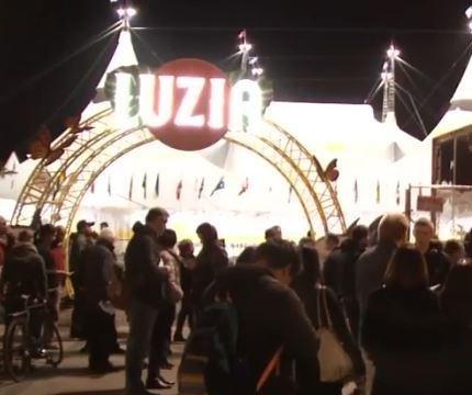 Cirque de Soleil technician dies in pre-show accident