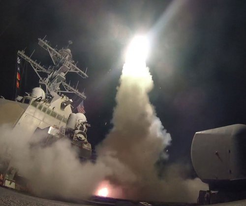 Trump strikes in Syria: illegal, ineffective and dangerous