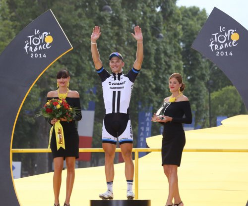 2017 Tour de France: Red-hot Marcel Kittel claims fifth Tour de France stage win