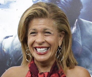 Hoda Kotb says she 'might' marry boyfriend Joel Schiffman