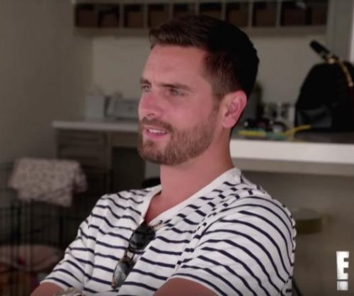 Kris Jenner questions Scott Disick about Sofia Richie in 'Keeping Up' promo