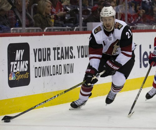 Coyotes look to keep believing vs. Hurricanes
