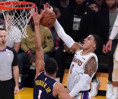 Los Angeles Lakers listening to trade offers for Kyle Kuzma