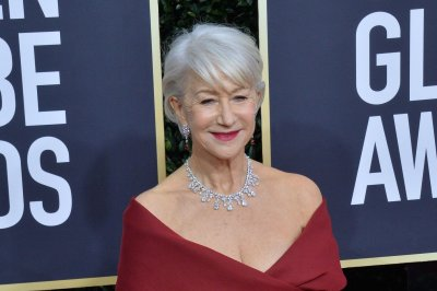 Famous birthdays for July 26: Helen Mirren, Mick Jagger
