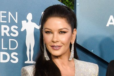'Prodigal Son' adds Catherine Zeta-Jones as foil to Michael Sheen