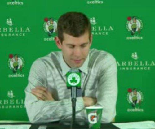 Golden State Warriors rally to down Boston Celtics